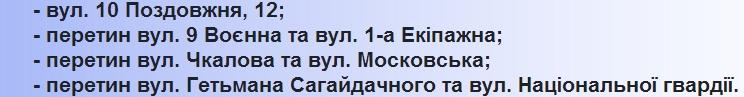 Сегодня некоторым жителям Николаева отключат воду (адреса)