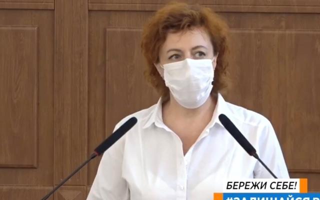Паралич медпомощи может наступить уже завтра - главврач Николаевской