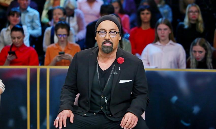 В ток-шоу «Роман с Ольгой» Дима Коляденко признался, что развод стал для него просто адом!